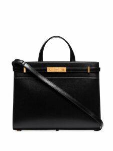 Saint Laurent Manhattan tote bag - Black