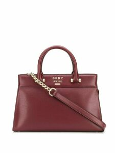 DKNY classic tote - Red