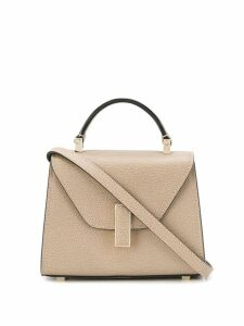 Valextra Iside mini bag - Brown