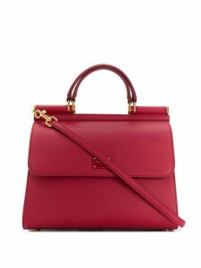 Dolce & Gabbana Sicily 58 tote bag - Red