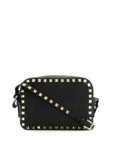Valentino Valentino Garavani Rockstud cross-body bag - Black