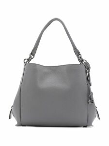 Coach medium soft tote bag - Grey
