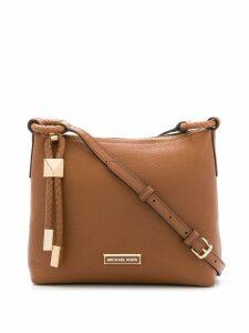 Michael Michael Kors Lexington cross-body bag - Brown