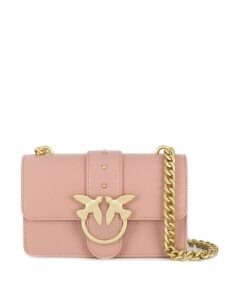 Pinko Mini Love Simply cross body bag