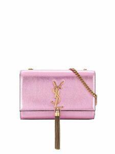 Saint Laurent Kate small shoulder bag - Pink
