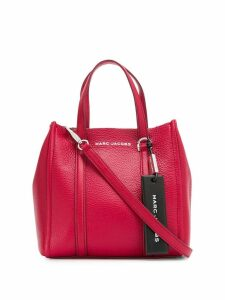 Marc Jacobs The Tag tote - Red