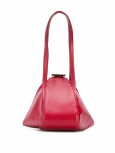 Rodo medium shoulder bag - Red