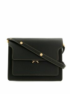 Marni Trunk shoulder bag - Black