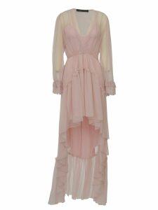 Dress Alberta Ferretti
