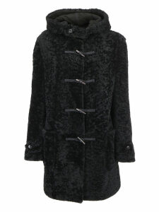 Saint Laurent Duffle Coat
