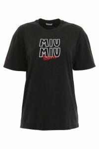 Miu Miu Forever T-shirt
