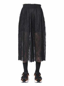 MM6 Maison Margiela Trouser Skirt