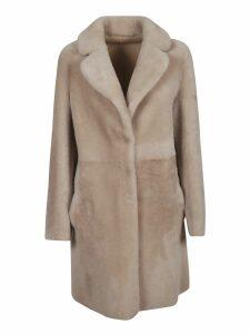 Blancha Montone Coat
