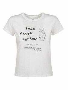 Polo Ralph Lauren Bear T-shirt