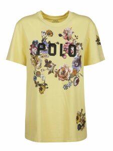 Polo Ralph Lauren Floral T-shirt