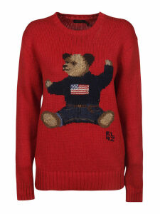 Polo Ralph Lauren Bear Sweatshirt