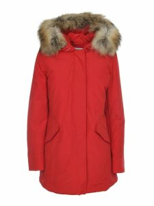 Woolrich Parka Ws Arctic