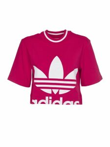 Adidas Originals Adidas Pink T-shirt
