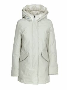 Woolrich Ws Arctic Parka White