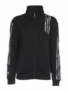 Adidas Originals Adidas Originals-danielle Cathari Black Sweatshirt