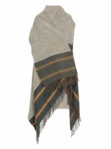 Uma Wang Caieta Coat