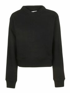 Maison Margiela Stitched Detail Sweatshirt
