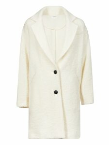 Isabel Marant Single Breasted Coat