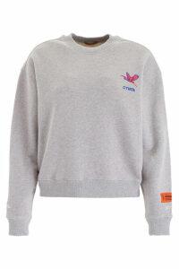 HERON PRESTON Herons Sweatshirt