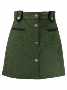 Miu Miu Skirt Loden