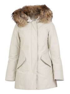 Woolrich Artic Parka Coat