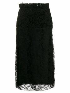 Prada Skirt Peonia