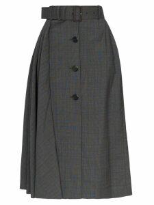 Prada Skirt Micro Galles