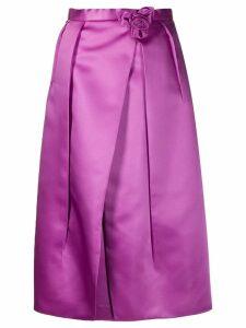 Prada Skirt Duchesse