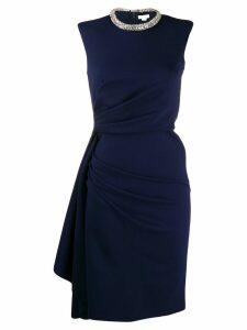 Alexander McQueen Jersey Dress