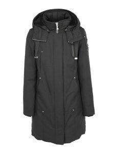 Moose Knuckles Longue Rive Parka Coat