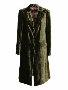 Etro Coat Bristol