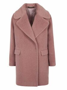 Tagliatore Fur Coat