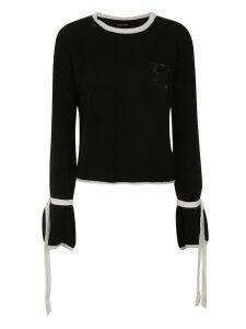 Ermanno Ermanno Scervino C Patch Sweater