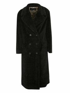 Ermanno Ermanno Scervino Belted Double Breasted Coat