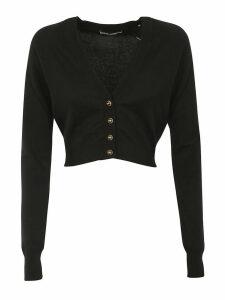 Dolce & Gabbana Button-up Cardigan