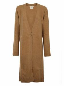 Bottega Veneta V-neck Cardi-coat