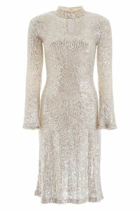 LAutre Chose Sequins Dress