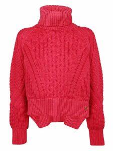 Elisabetta Franchi Celyn B. Sweater