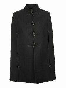 Saint Laurent Fermeture Cape
