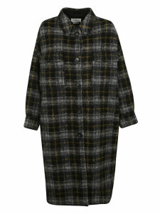 Isabel Marant Étoile Gabrion Coat