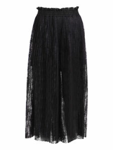 MM6 Maison Margiela Sheer Skirt
