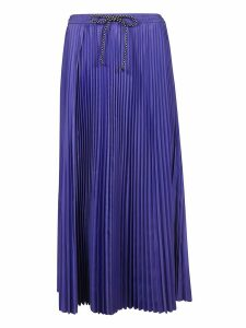 Tela Pleated Skirt