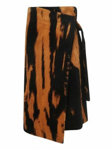 Tela Asymmetric Skirt