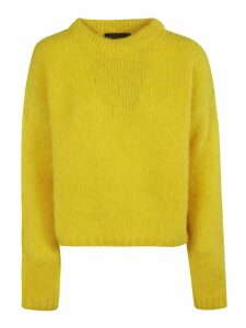 Erika Cavallini Knitted Sweater