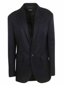 DSquared2 Single Buttoned Blazer